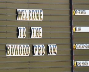 Bowood National Pro-Am