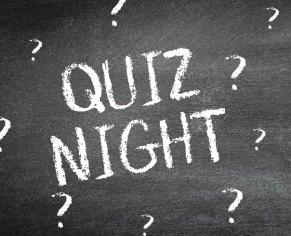 Big Bowood Quiz Evening
