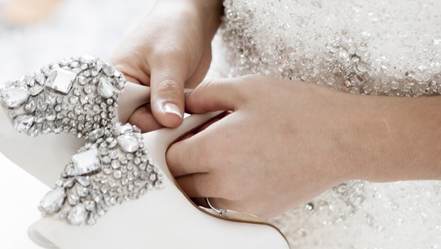 Real Life Weddings: Mr & Mrs Horgan – July 2018