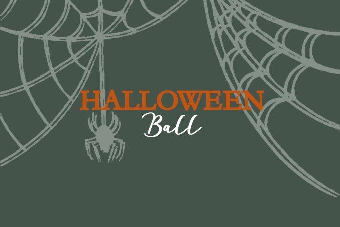 Boo-wood's Halloween Ball in Wiltshire 2019