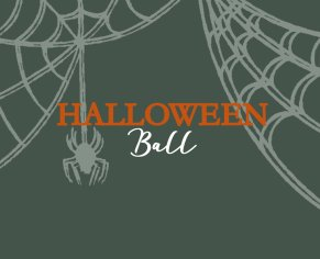Halloween Ball