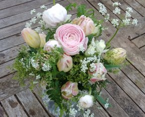 Spring Posy Workshop