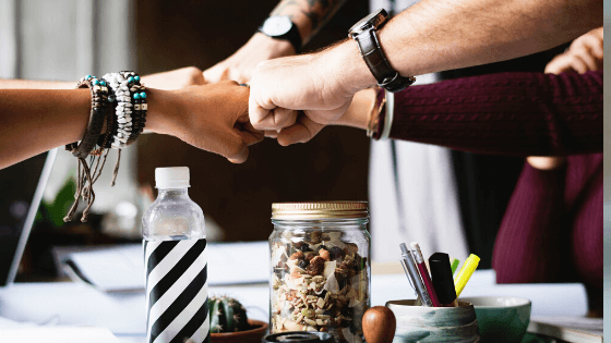 The Genuine Benefits of Team Building for Your Business