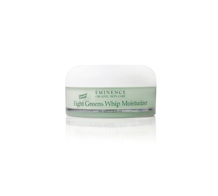 Eight Greens Whip Moisturiser