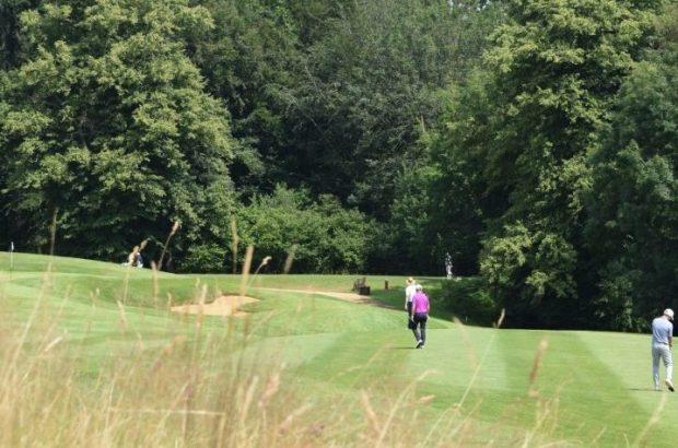 English PGA Championship 2021