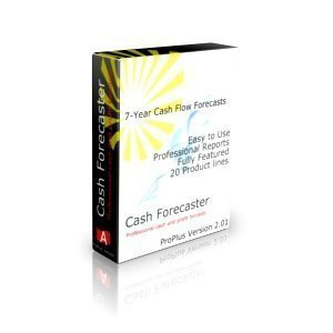 Cash Forecaster Software Introduction