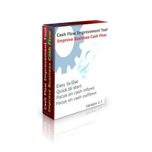 Free Cash Flow Improvement Tool