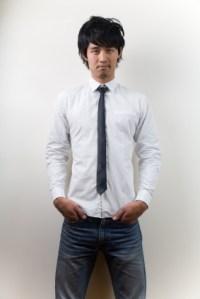 7 Rules for Skinny Ties | Bows-N-Ties.com