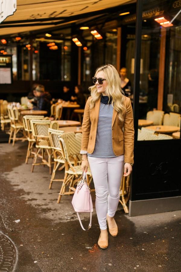 Wear In Paris Bows & Sequins