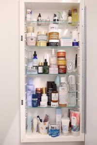 What's in My Medicine Cabinet: Skincare Favorites  bows ...