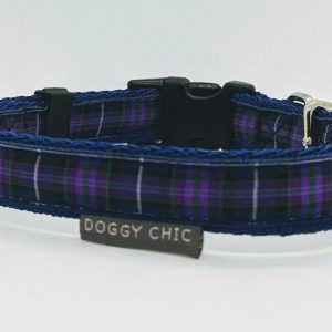 pride of Scotland Modern Collar