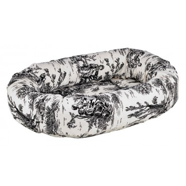 http://www.bowsers.com/ca/pet-beds/donut-beds/donut-beds-onyx-toile.html