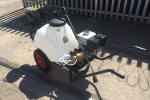 Independent Pressure Washer 01