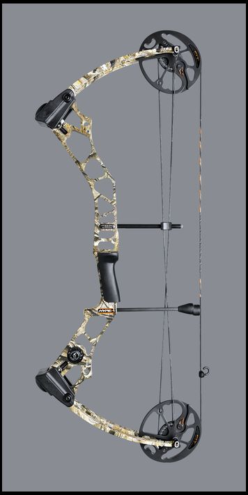 Mission Archery unveils four new bows for 2015