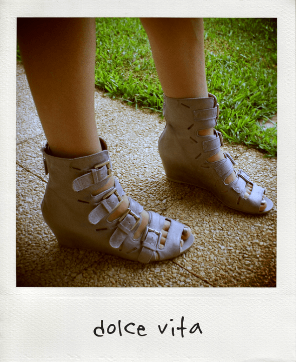 chaussures Dolce Vita