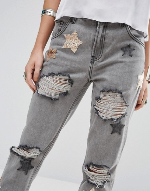 vmf_2_glamorous_stars_etoiles_jean_jeans_dechire_ripped