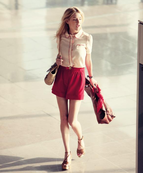 Lookbook Claudie Pierlot