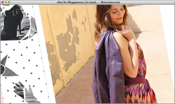robe ethnique letizia