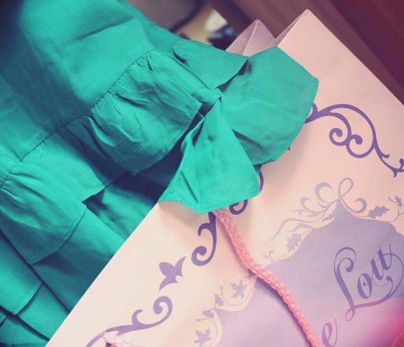 robe Bel Air