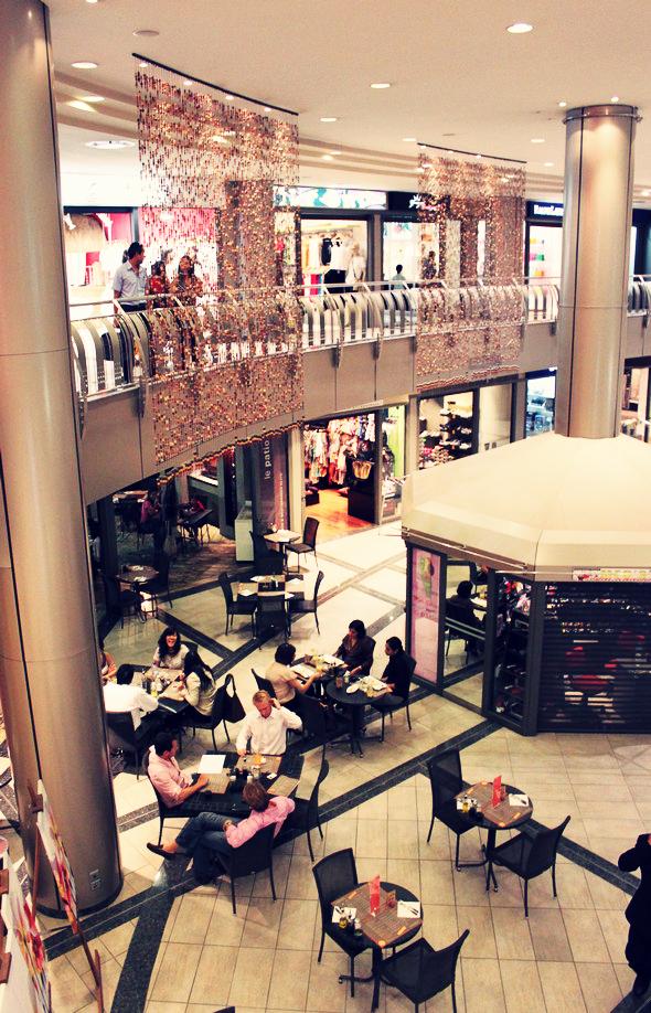 shopping ile maurice
