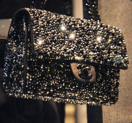 Chanel limited edition bag