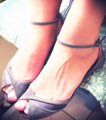 les prairies de paris sandales