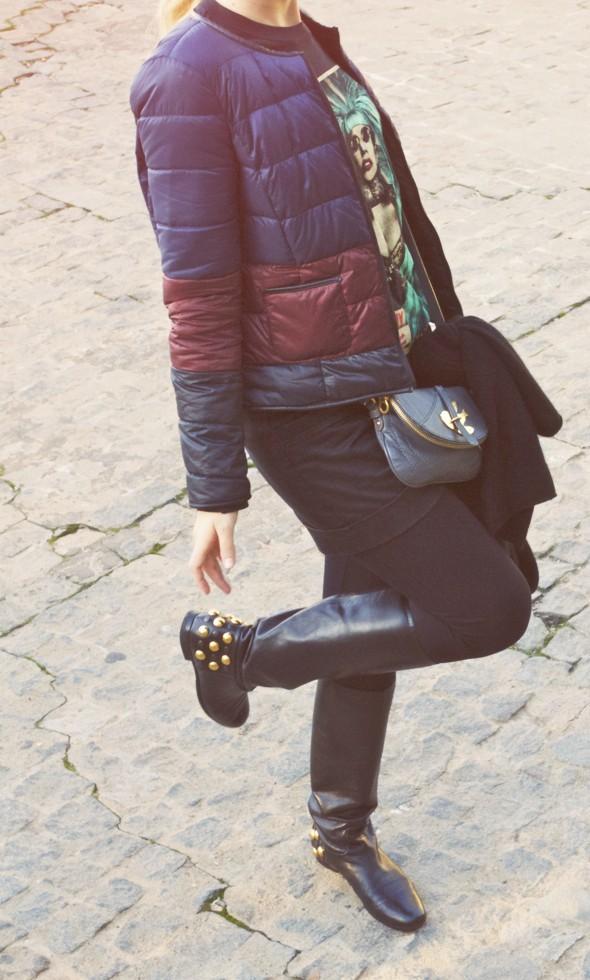 bottes Gucci Babouska