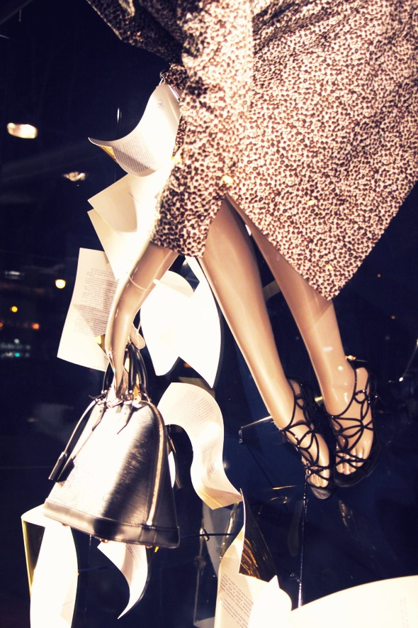 vuitton fashion 2013 clothing shoes bags accessories_effected
