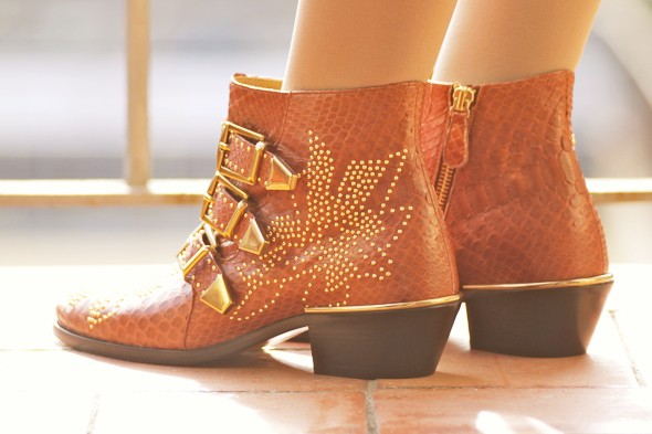 bottines susanna chloe