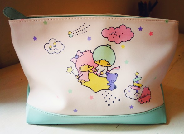 women's secret little twin stars