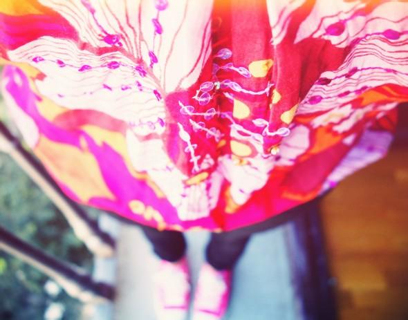 blouse sequins