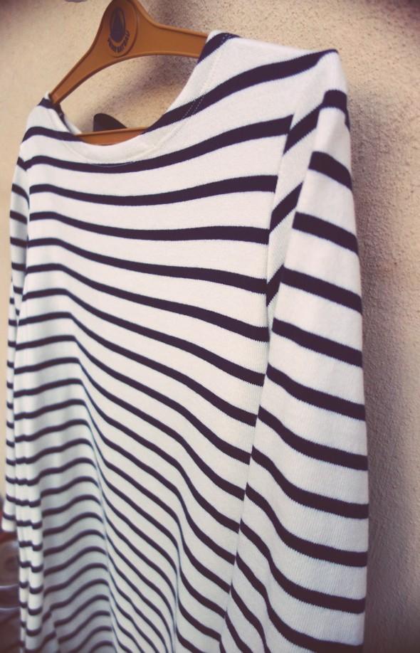 petit bateau robe pull