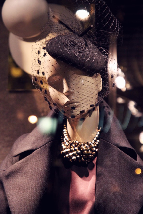 hugo boss fall winter 2013 2014 fashion mode moda