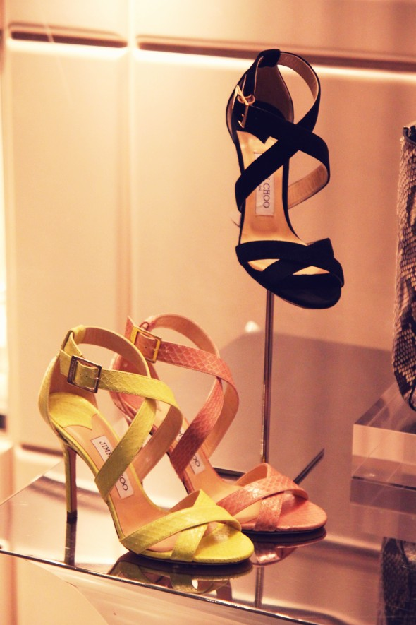 jimmy choo sandals fall winter 2013 2014_effected