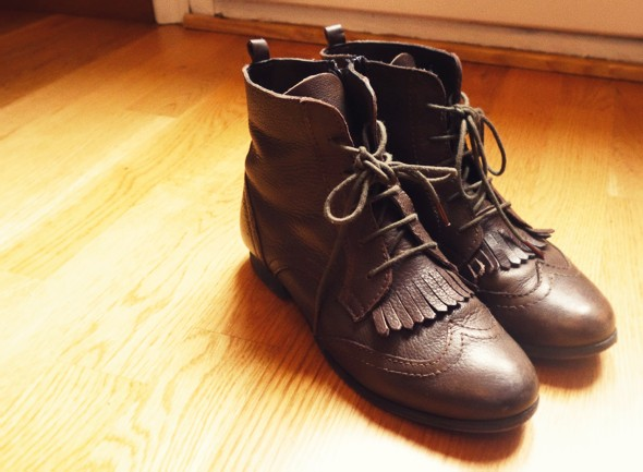 boots bottines zara kids 2013 2014_effected