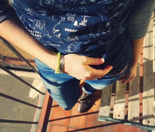 _-maptote shirt new york levi's jeans zara kids boots bottines petit bateau veste _effected