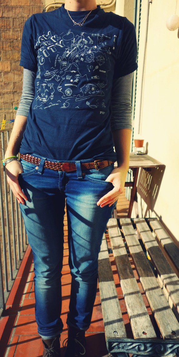 maptote shirt new york levi's jeans zara kids boots bottines petit bateau veste _effected