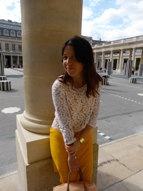 amélie blogueuse parisienne