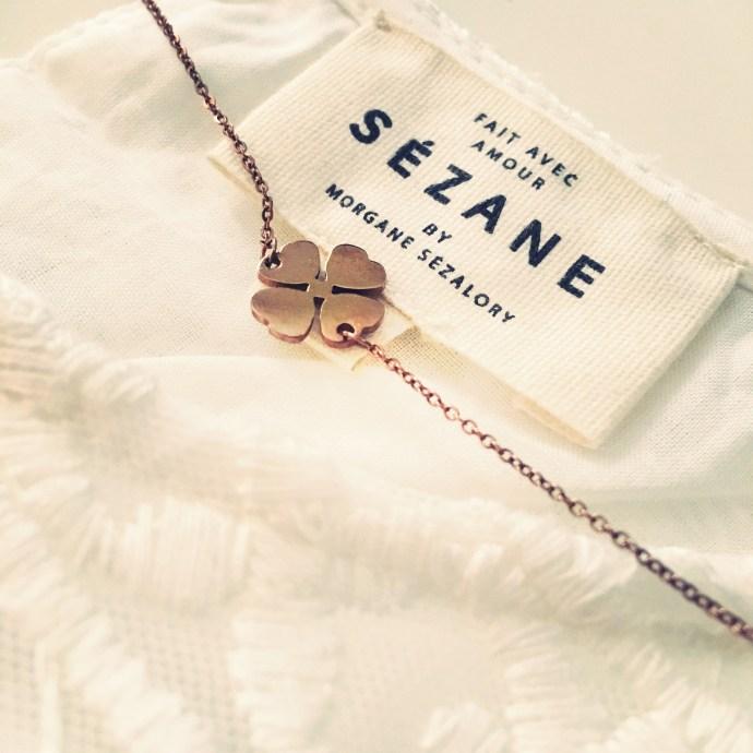 Carte Cadeau Sezane.Concours Sezane Paris 50 De Carte Cadeau A Gagner