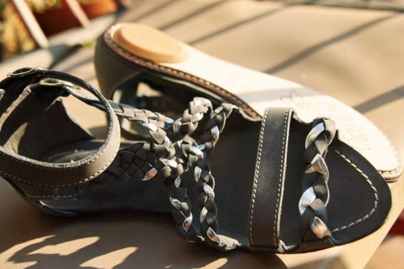 sandales maloles