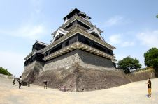 Kyushu_kumamoto_castle