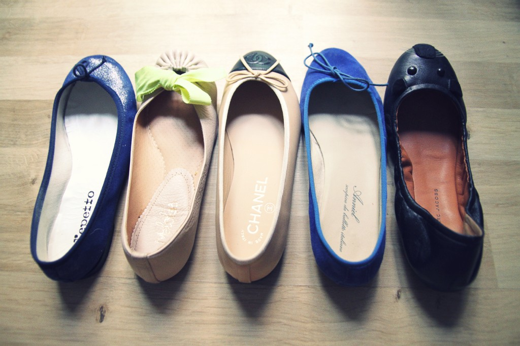 02a420796d2 comparatif ballerines anniel repetto chaussures plates effected. ballerines  chanel repetto anniel