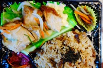 bento_japon_japan_food_yummy_chicken_rice_pickles_