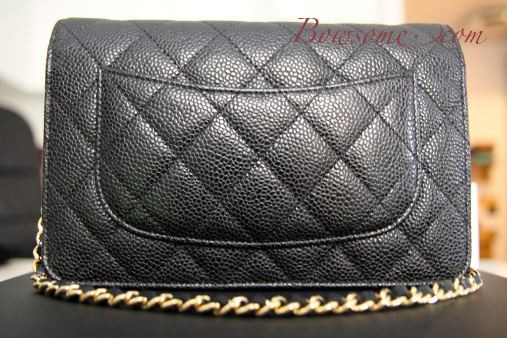 373ea3b3f CHANEL Wallet on Chain (WOC) : My Honest Review ! – Bowsome