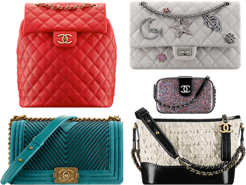 529d63c96599 CHANEL Bag   My Buying Guide   Best Tips – Bowsome blog