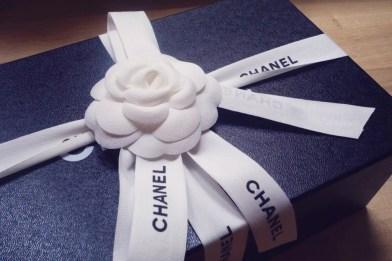 Boite Chanel