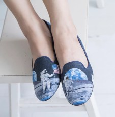 Loafers Rocket science