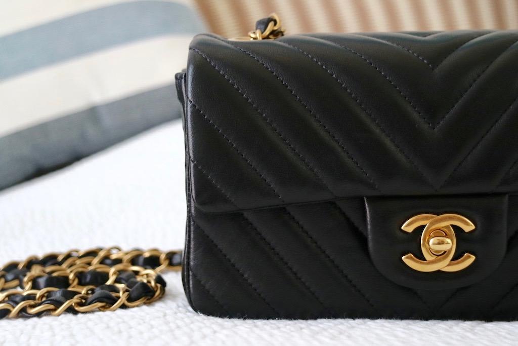 chanel mini flap bag my honest review � bowsome blog