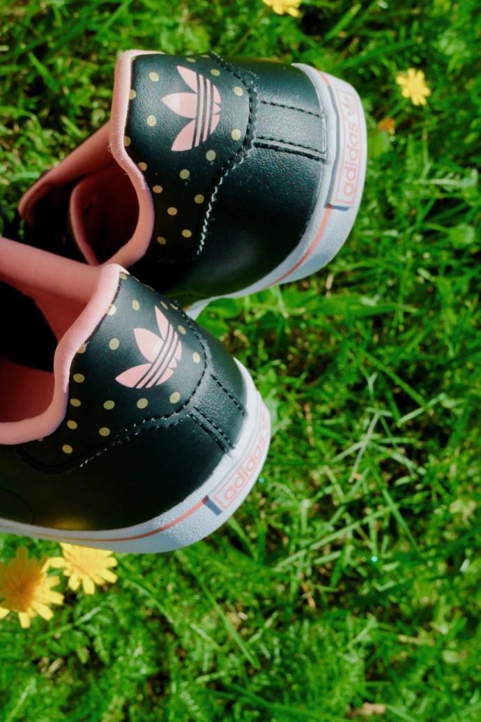 sneakers court star slim w adidas orginals