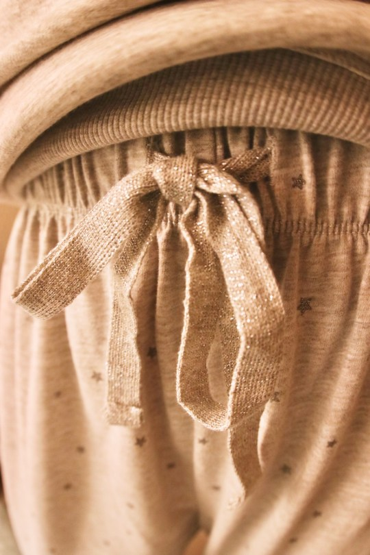 pantalon etoiles